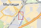 ООО «КРС» на Яндекс.Картах. С октября 2008 года введена в строй новая транспортная развязка на участке Ярославское шоссе - Мытищи. Теперь проезд к нашему офису со стороны Ярославского шоссе стал намного проще.